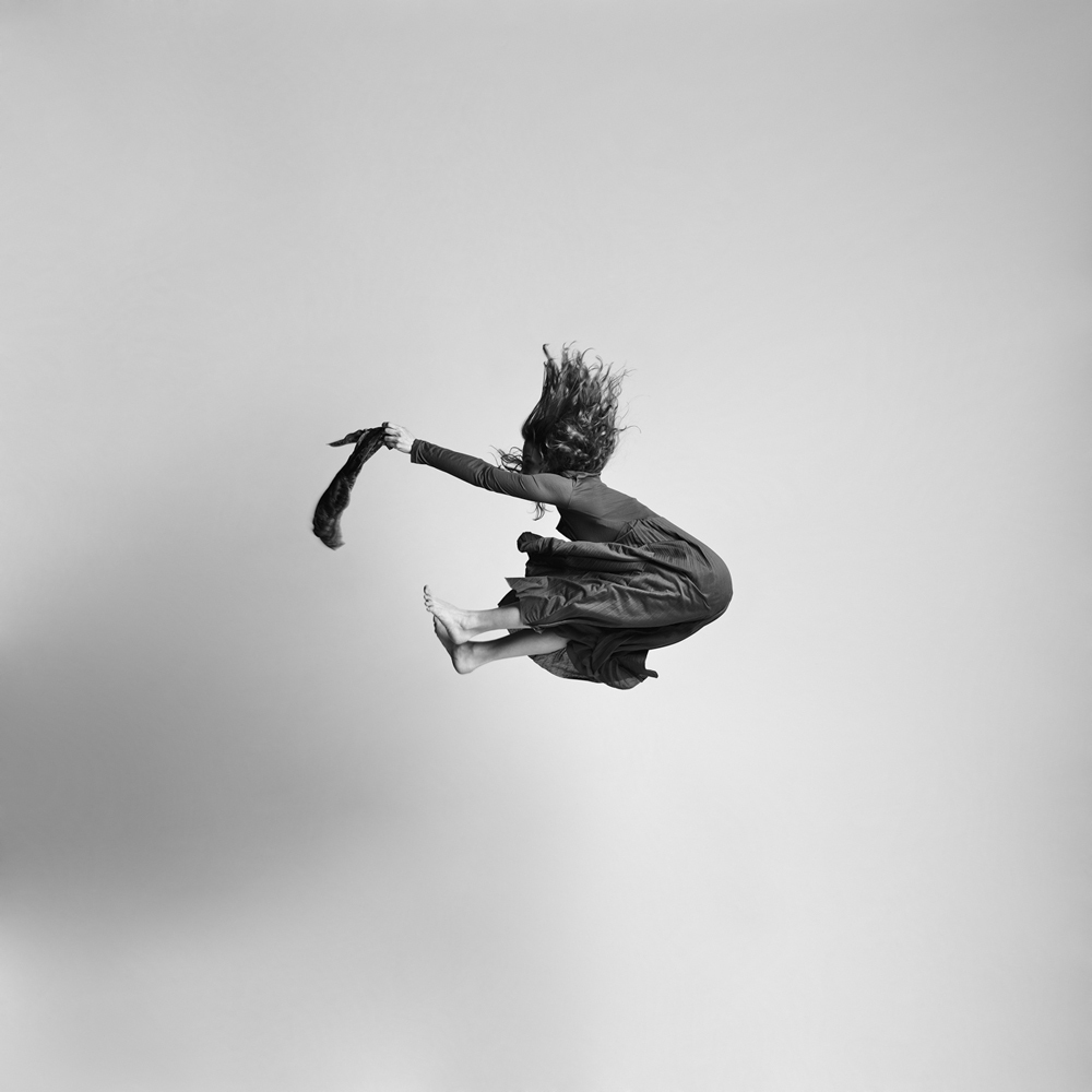 Arianna; Gravity series; photo by Tomas Januska