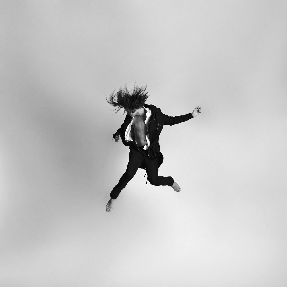 Daniel; Gravity series; photo by Tomas Januska