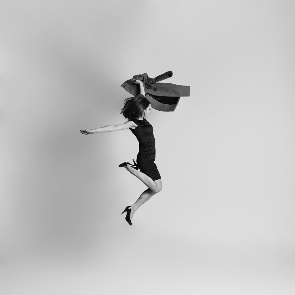 Simone; Gravity series; photo by Tomas Januska