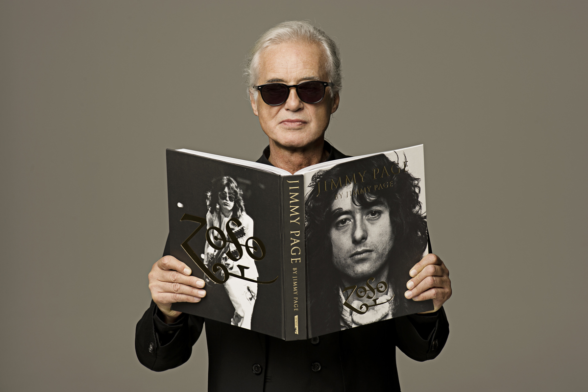 Guitar Hero - Jimmy Page