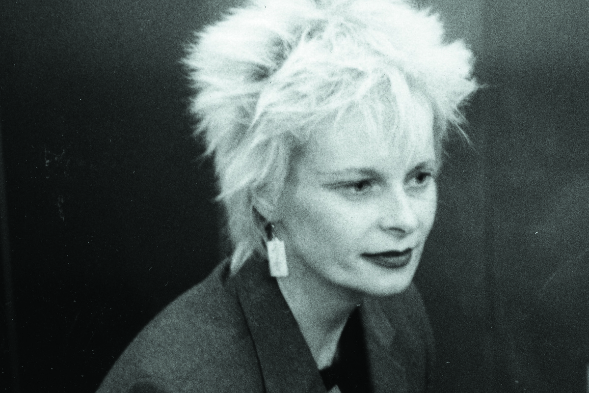 Legend on Paper - Vivienne Westwood