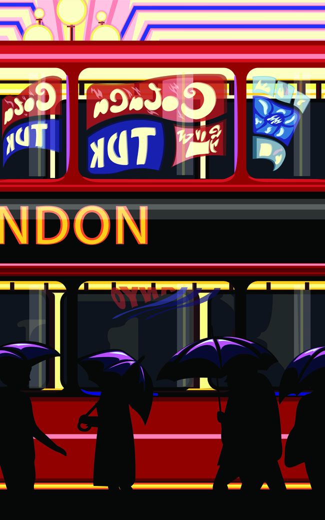Piccadilly shines for you