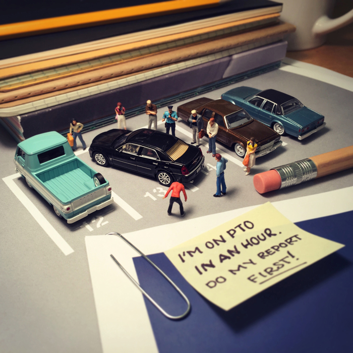 Miniature Office_2