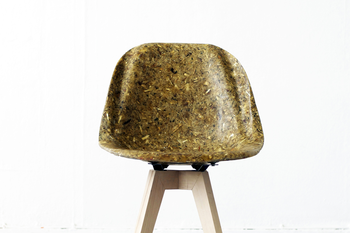 Sustainable Seating