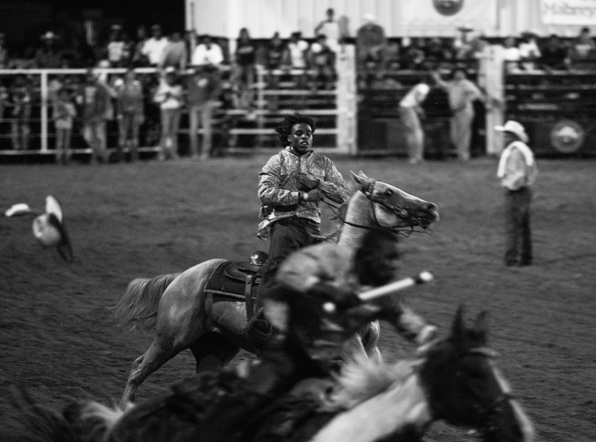 Rodeo Tales