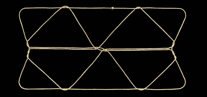 Harry Smith's String Figures