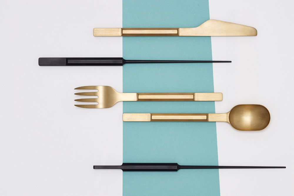 The Cutlery Project