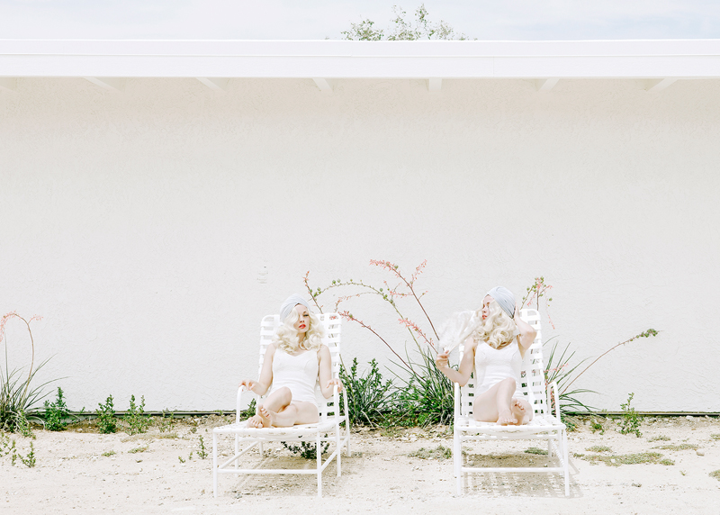 The Backyard © Anja Niemi