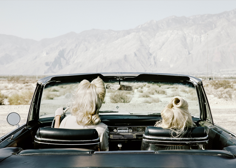 The Chrysler © Anja Niemi