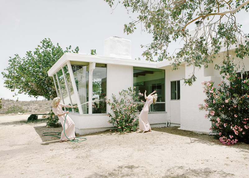 The Garden Hose © Anja Niemi
