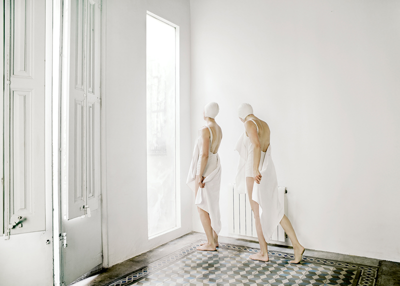 The Pool House © Anja Niemi