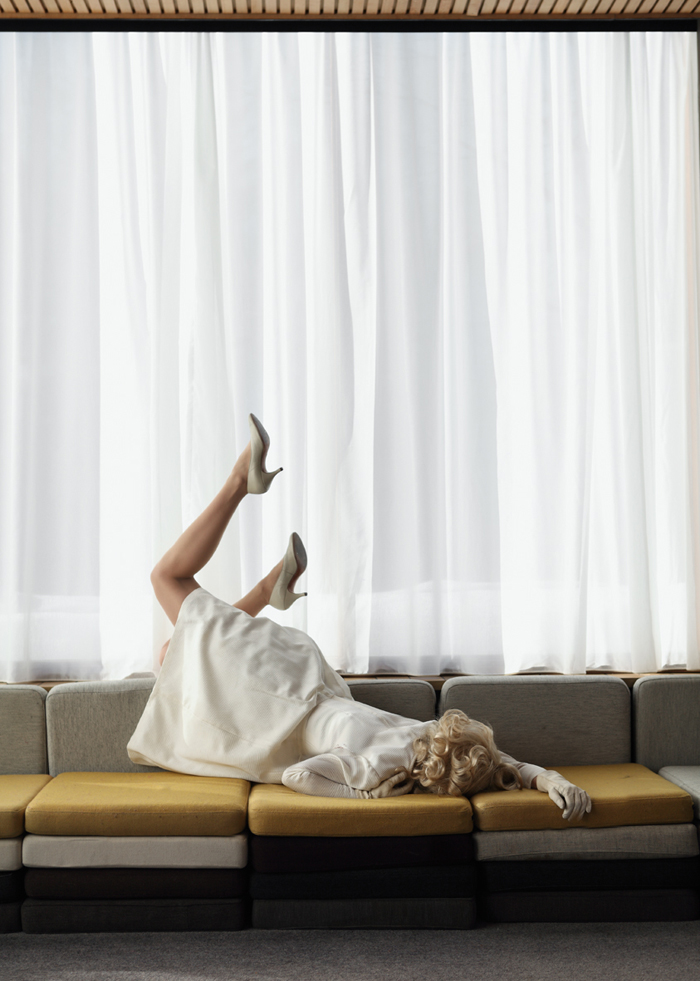 The Starlet © Anja Niemi