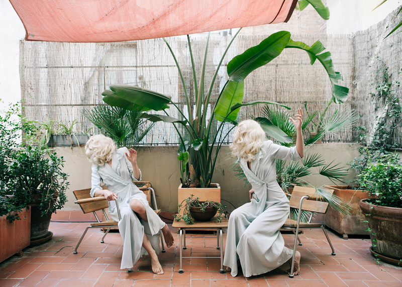 The Terrace © Anja Niemi