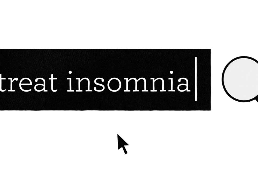 Insomnia and Philosophy