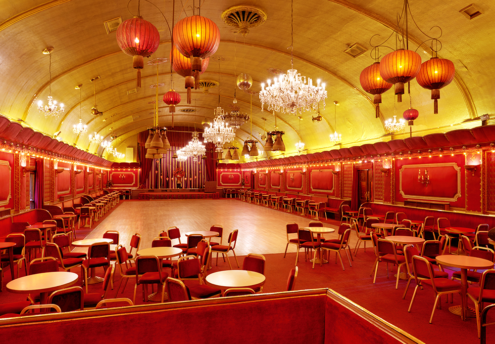 Rivoli Ballroom_Copyright Peter Dazeley