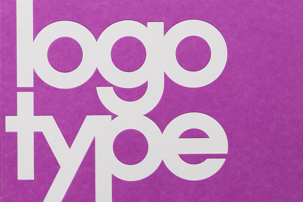 Not Your Logotypical Design Book