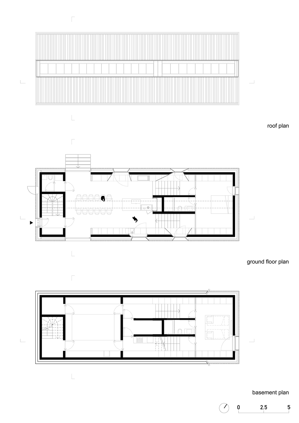Home Floor Plans Interior Design Blueprint House Plan