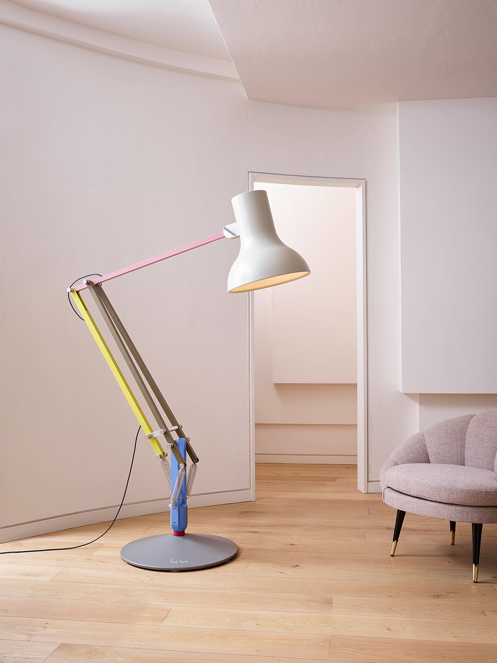 Anglepoise + Paul Smith - Type 75 Giant