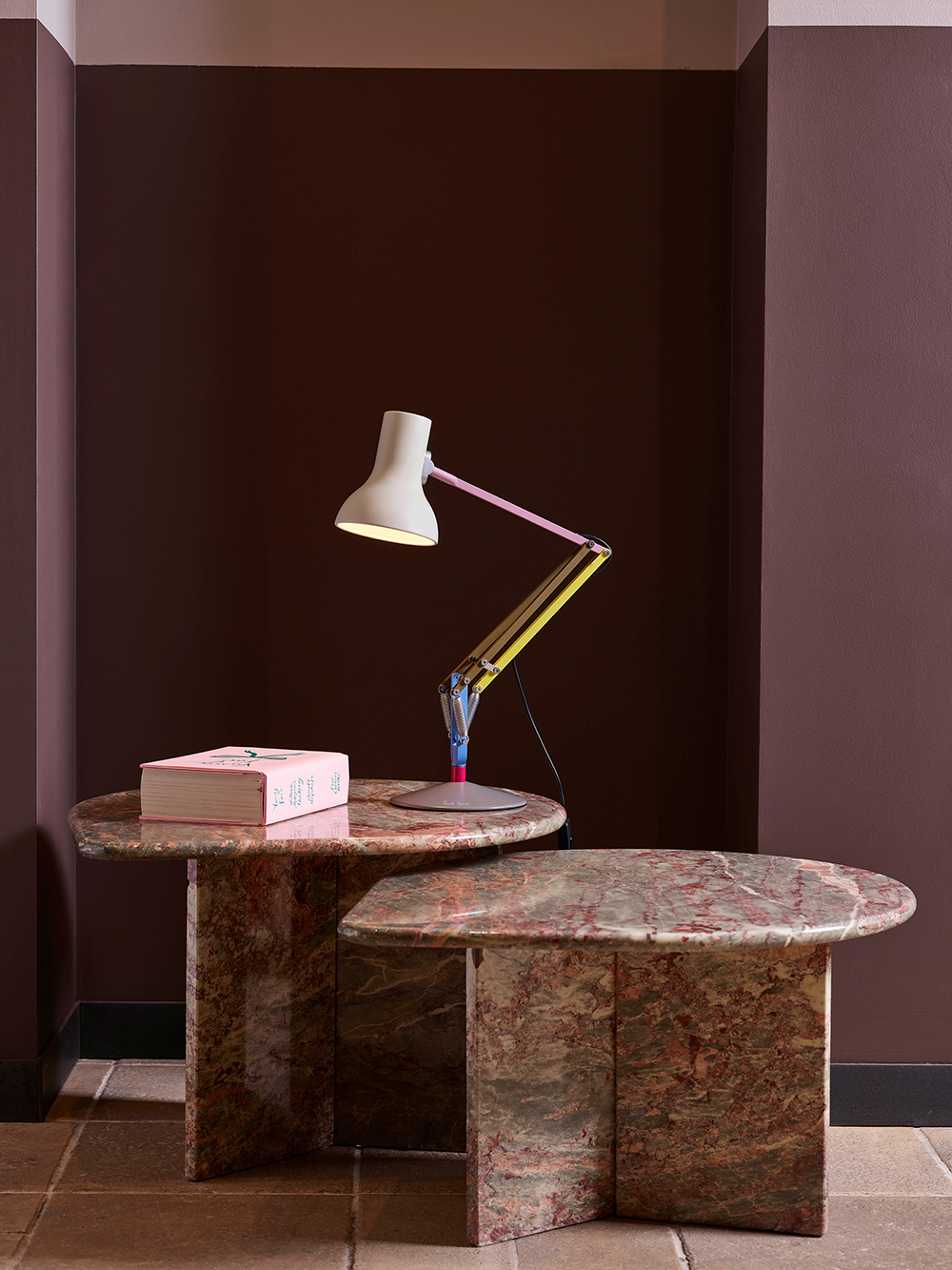 Anglepoise + Paul Smith - Type 75 Mini Edition One