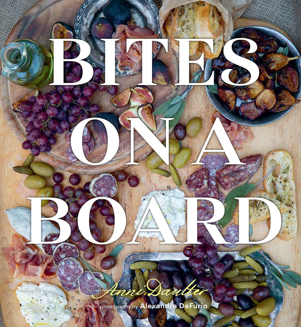 Bites on a Board-1