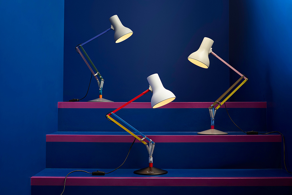 Clerkenwell Design Week - Lighting that Steals the Show