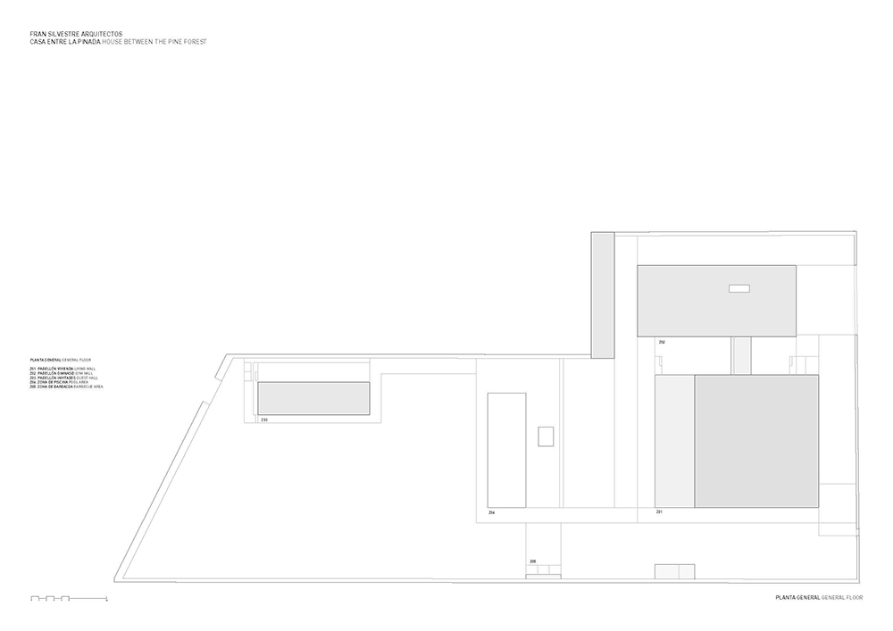 FRAN SILVESTRE ARQUITECTOS_HOUSE BETWEEN THE PINE FOREST_1.0