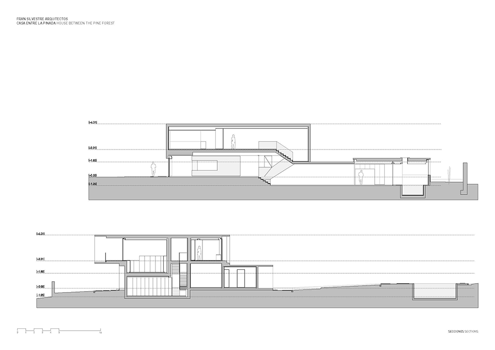 FRAN SILVESTRE ARQUITECTOS_HOUSE BETWEEN THE PINE FOREST_1.3