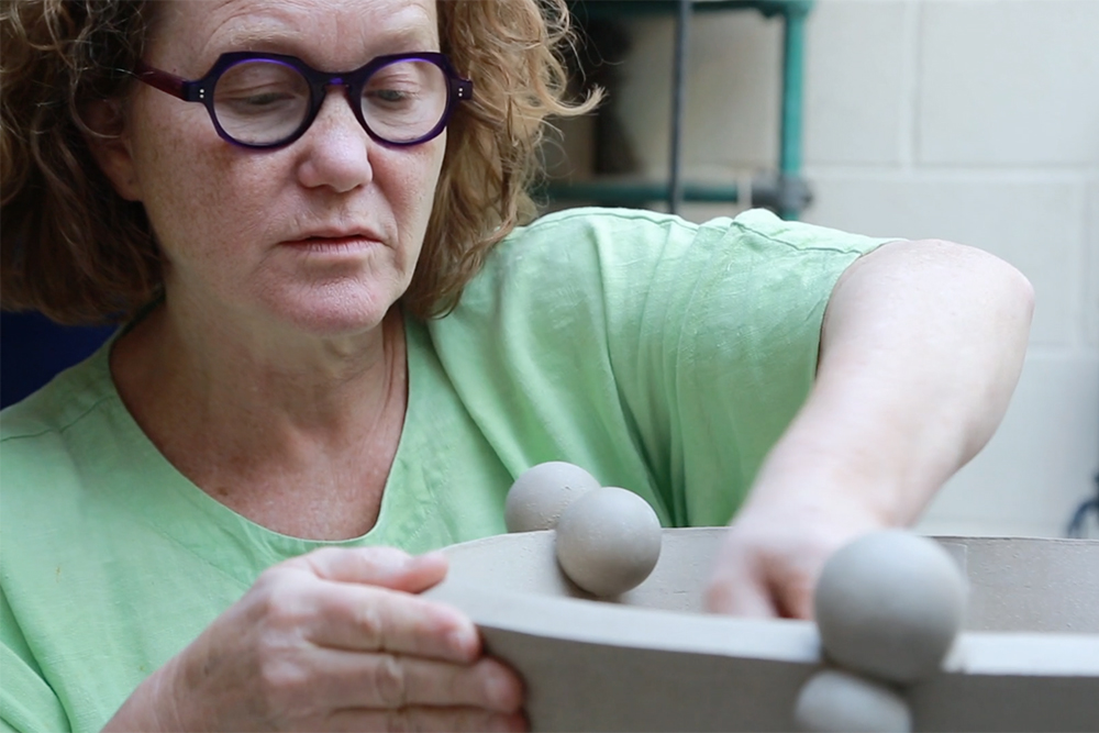 Handcraft is the New Sexy - Ceramics, with Kate Malone