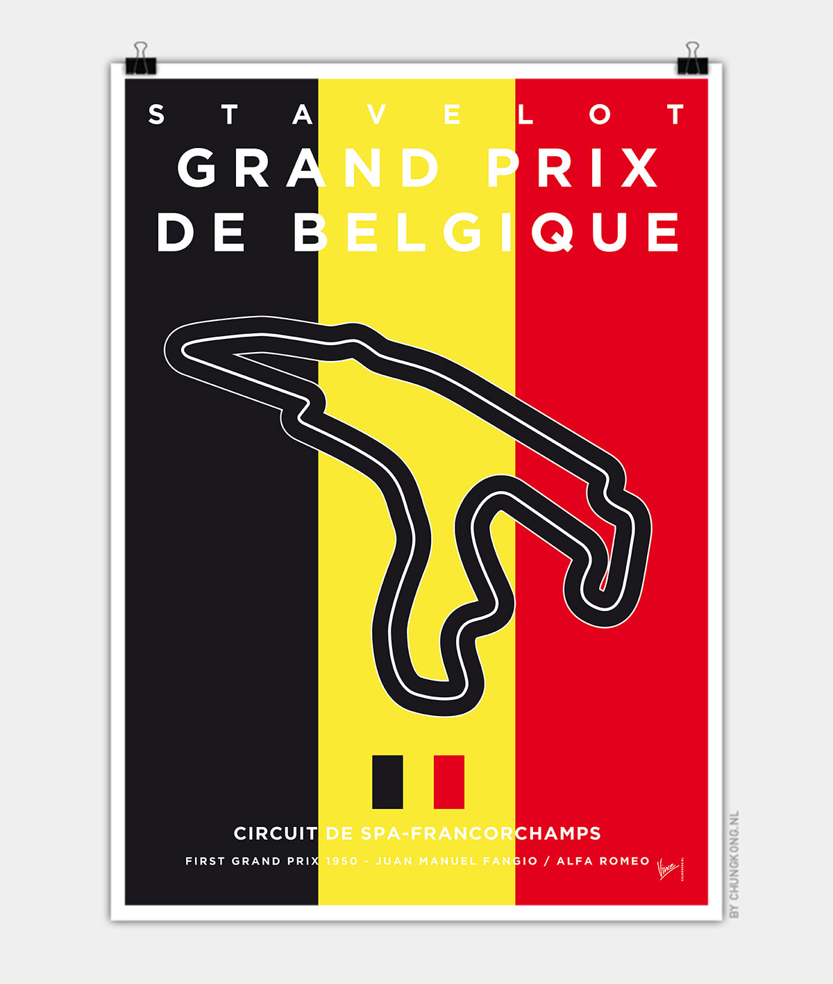 My-F1-FRANCORCHAMPS-Race-Track-Minimal-Poster
