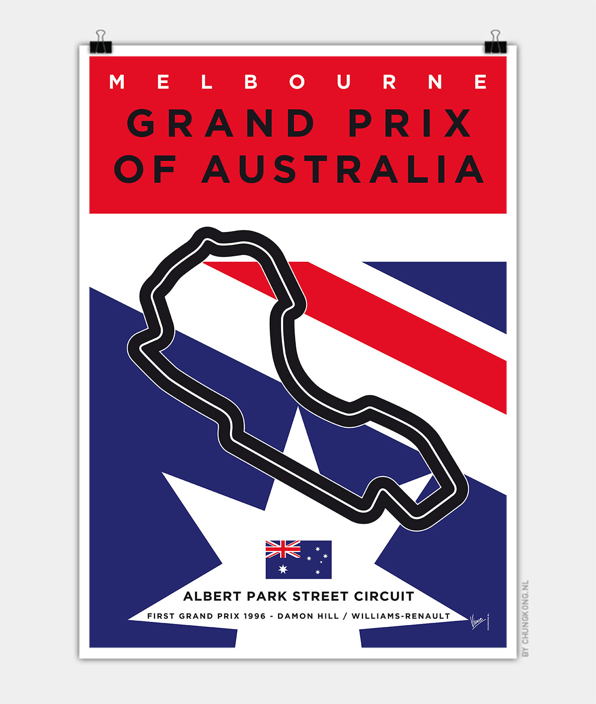My-F1-MELBOURNE-Race-Track-Minimal-Poster