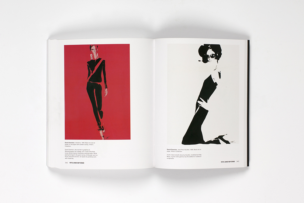 ntroduction of book 100years of fashion 100 years of fashion illustration looks that the relationship shared by fashion designers and illustrators over the past century.
