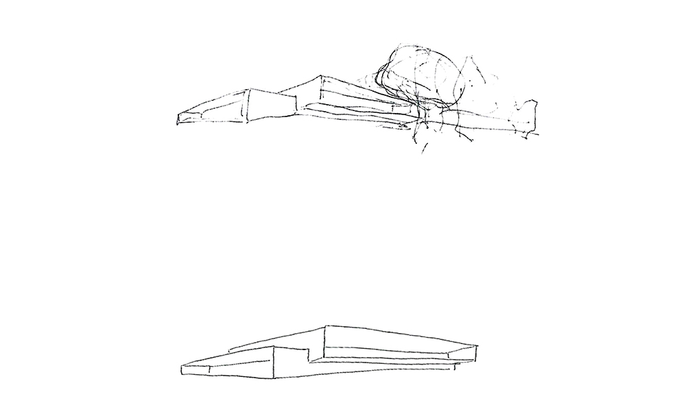FRAN SILVESTRE ARQUITECTOS_SKETCH_BREEZE HOUSE_001_