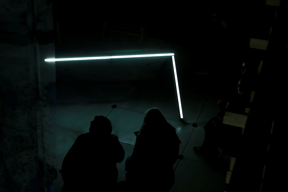 Light Installations from Bright Brussels